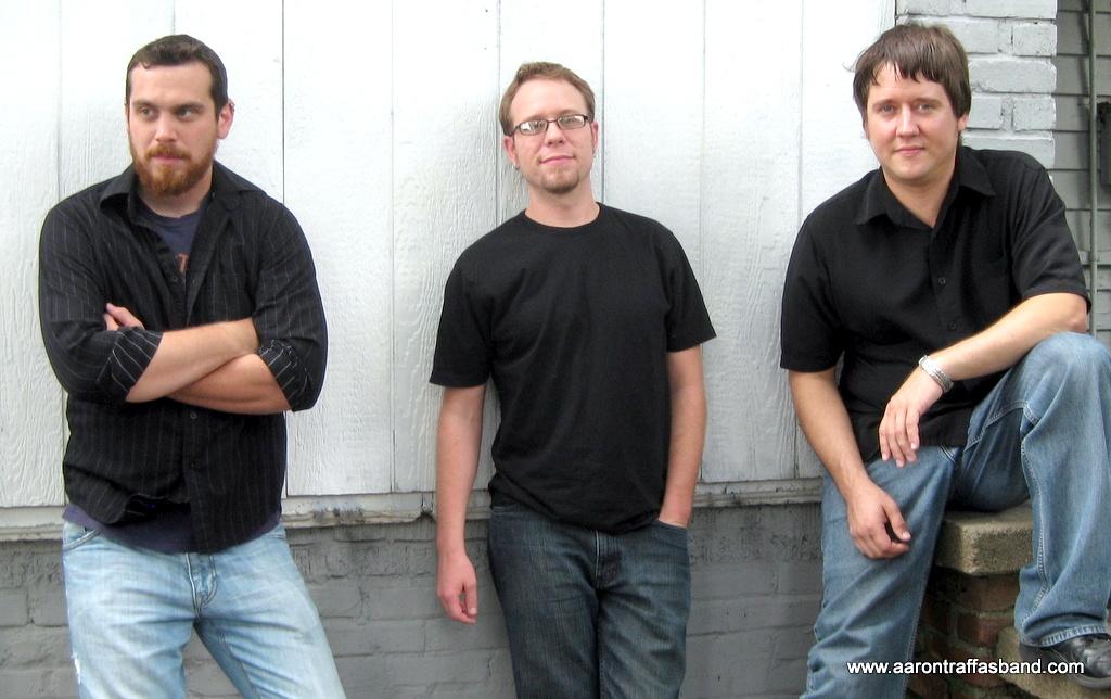 Aaron Traffas Band