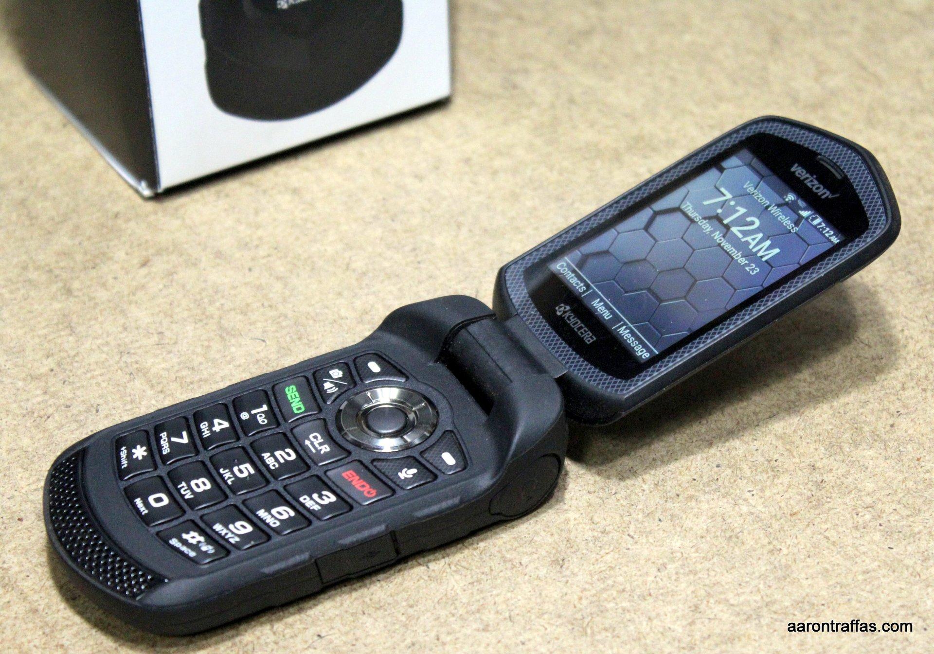 My Verizon Home Phone